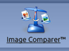 Image Comparer button